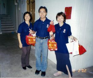 Our Story-2000-2003_Community outreach